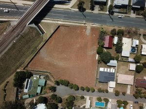 Goodfellows Road, Murrumba Downs - aerial